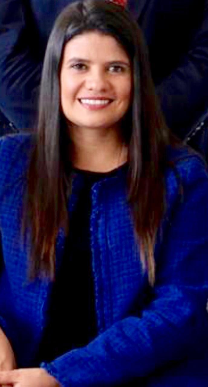 Abg. Daniela Mahauad Burneo