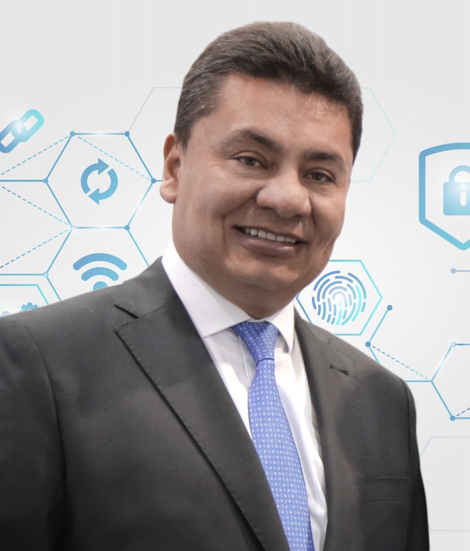Alejandro Munevar