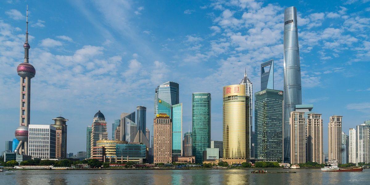 Shanghái Smart City
