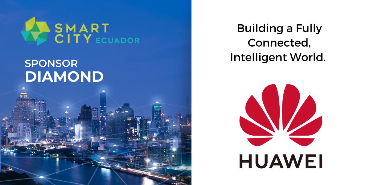 Huawei Ecuador